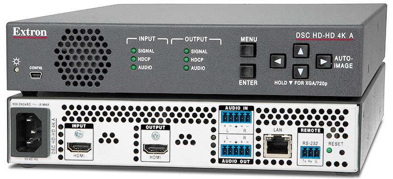 DSC HDHD 4K-Serie