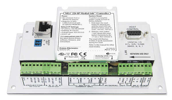 MLC 226 IP L