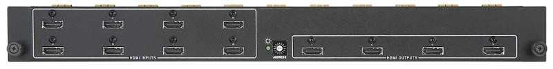 SMX HDMI-Serie