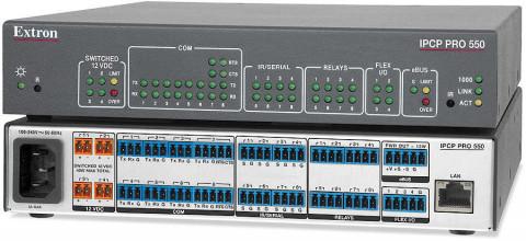 IPCP Pro 550