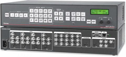 MGP 464 Pro