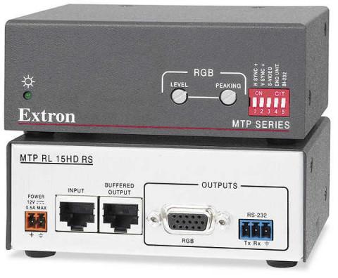 MTP RL 15HD RS und MTP RL 15HD RS SEQ